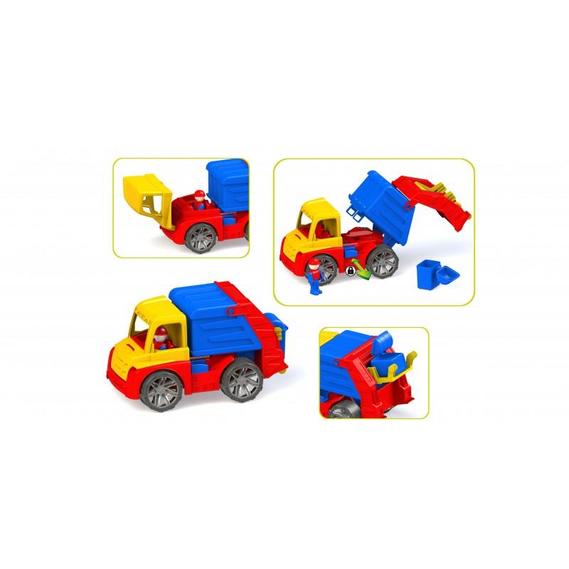 Автомобиль М-4, сміттевоз, арт. 300 (шт.)