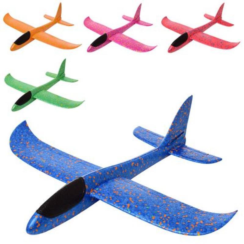 Самолет планер 480 мм (48368)